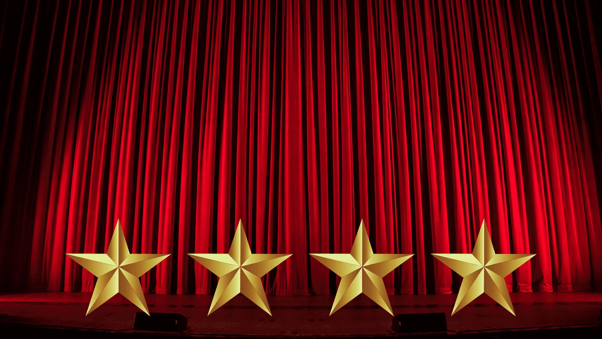 KCM Earns 4-stars with Charity Navigator